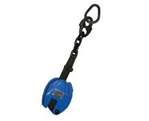 VERTICAL PLATE CLAMPS WITH CHAIN